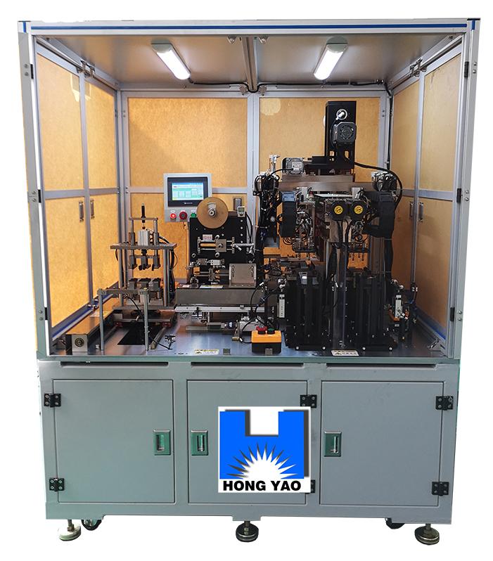 HDP-B系列锂电池半自动