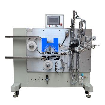镍氢电池生产设备