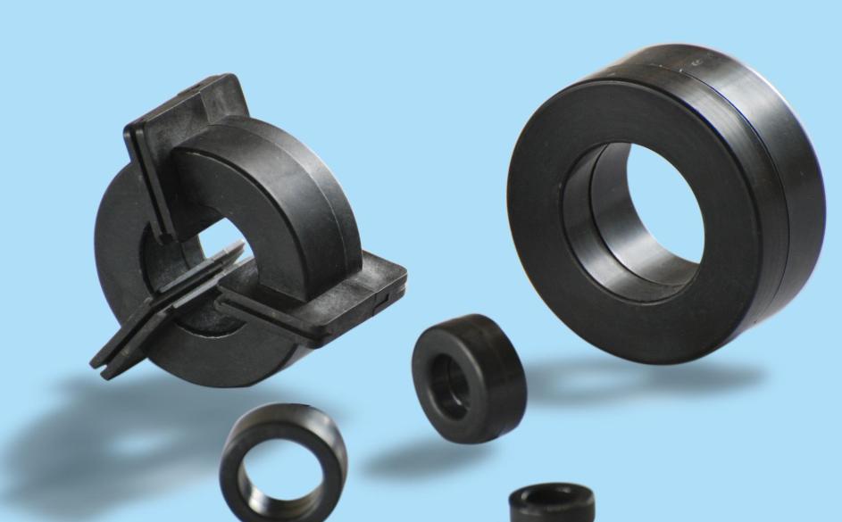 关于非晶磁芯具体特性及用途的困惑